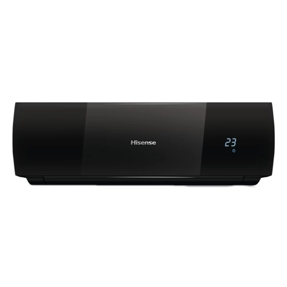 Настенная сплит-система Hisense AS-13UR4SVDDEIB15 (BLACK Star)